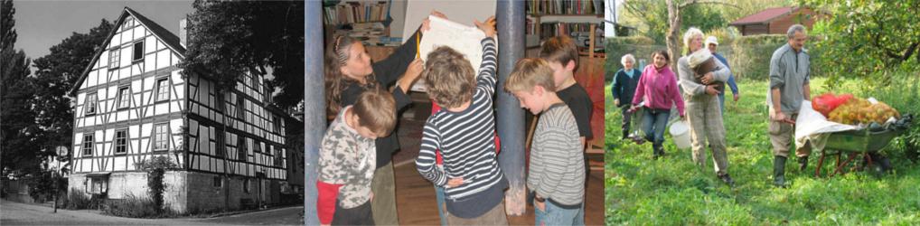 Tagungs- und Begegnungshaus Niederkaufungen